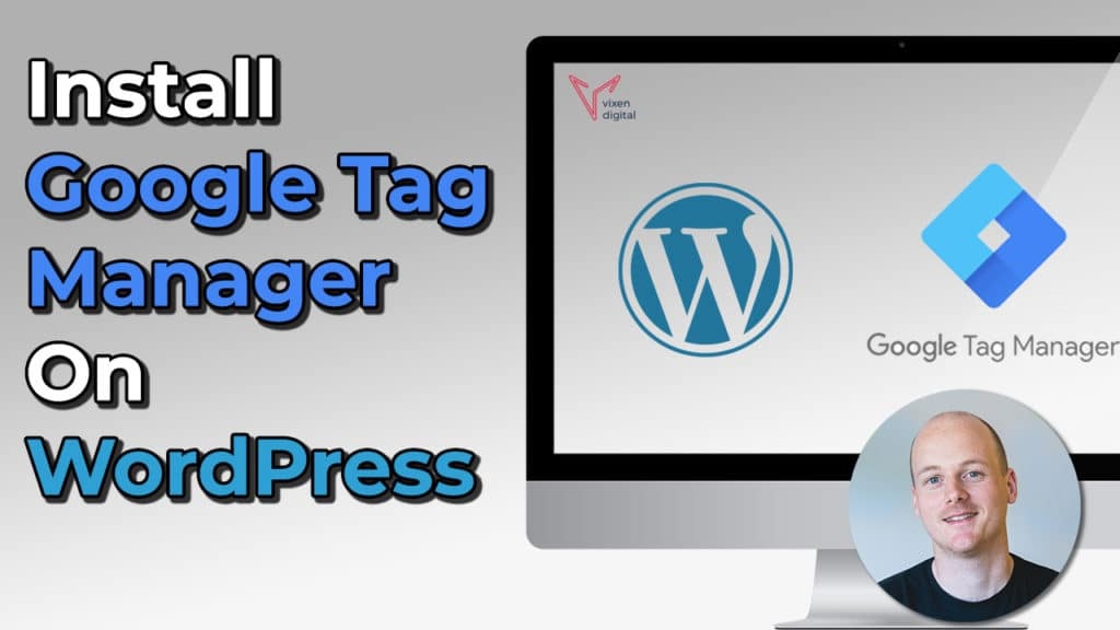 Install Google tag Manager On WordPress Website