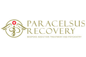 paracelsus recovery logo
