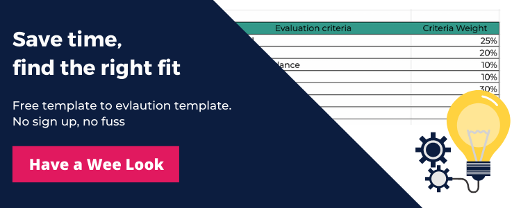 Get Your Free Digital Agency Evaluation Template